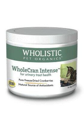 ★優逗★ Wholistic Pet Organics 護你姿 有機蔓越莓 犬 2.5oz/2.5盎司