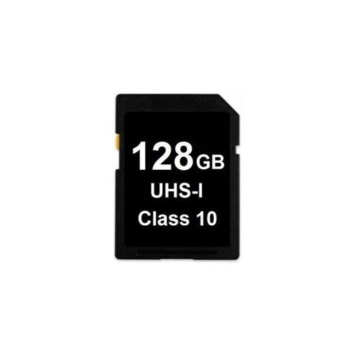 OEM Blank 128G SD 128GB SDXC Class 10 U1 Ultra High Speed UHS-I Flash Memory C10 UHS HD Card 0