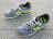 《超值1380》Shoestw【WL574SBF】NEW BALANCE NB574 復古慢跑鞋 灰螢光綠 紫 圖騰 1