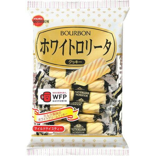 【Bourbon北日本】白巧克力餅乾捲 120g 日本進口零食 3.18-4 / 7店休 暫停出貨 0