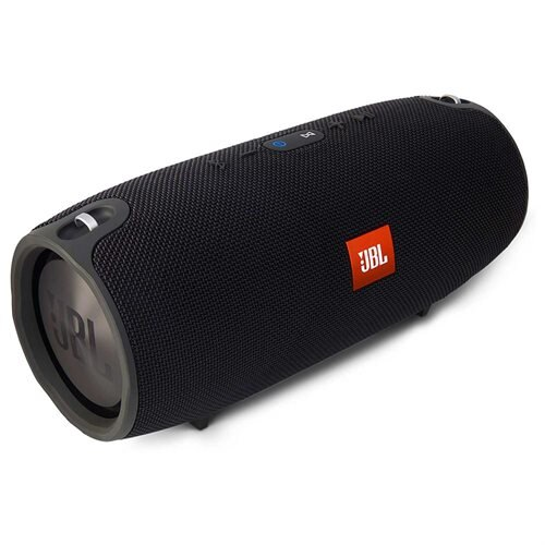 JBL Xtreme Portable Wireless Bluetooth Speaker (Black) 3