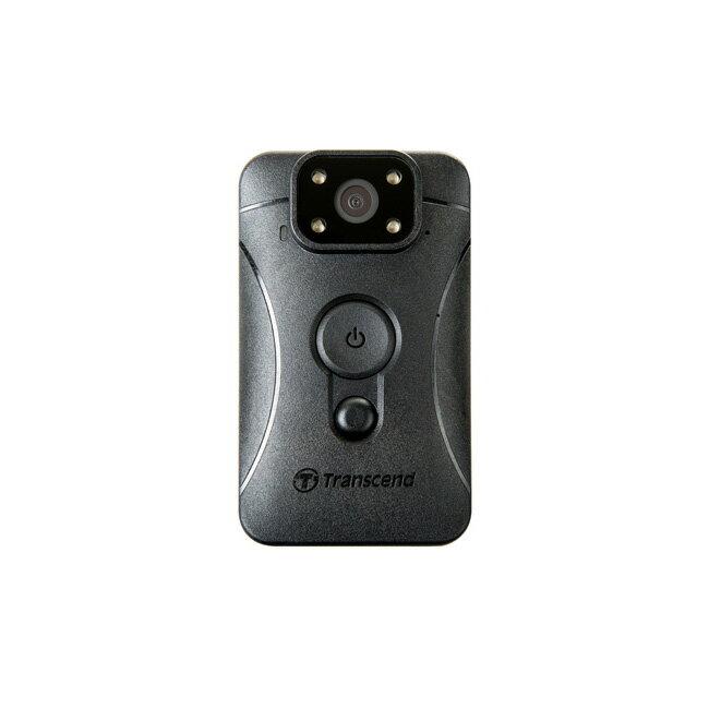 Transcend 創見 DrivePro Body 10 穿戴式隨身攝影機 BodyCam/防水抗震【馬尼行動通訊】