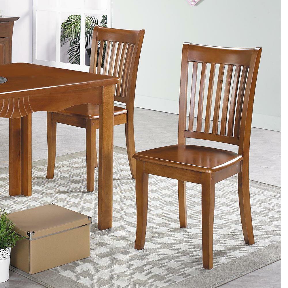 安德爾實木餐椅/H&D東稻家居