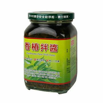 康健生機香椿拌醬(380g/罐)