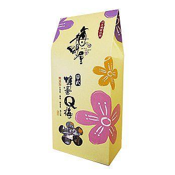 梅子.蜜餞~梅問屋~日式蜂蜜Q梅^(全國第一家梅子觀光工廠.健康看的見^)