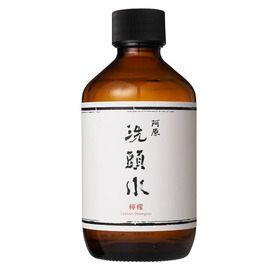 阿原肥皂---天然手工肥皂---檸檬洗頭水250ml