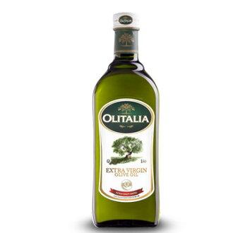 Olitalia奧利塔特級冷壓橄欖油1000ml/罐