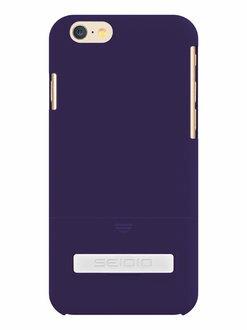 SEIDIO SURFACE™ 極簡時尚保護殼 for Apple iPhone 6 4.7- 浪漫紫