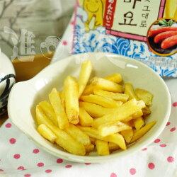 韓國 Calbee 明太子薯條 45g 首爾超商限定版!超高檔的明太子薯條!【特價】§異國精品§