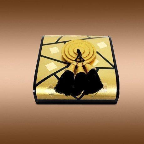 首飾盒 特色工藝品 生日禮物婚慶禮物 化裝盒木質 裝飾品