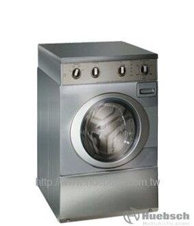 Huebsch 優必洗 ZFN51F 12KG 滾筒前控式洗衣機【零利率】