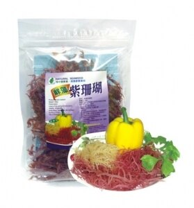 興嘉紫珊瑚草200g*2包