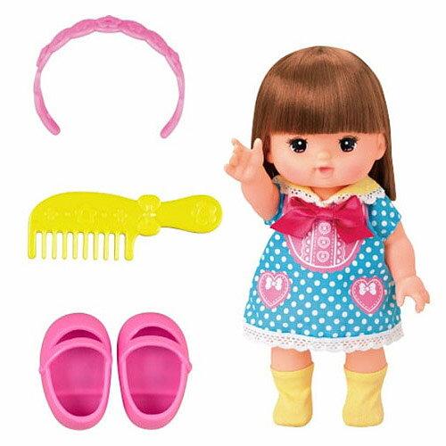 【奇買親子購物網】小美樂娃娃系列-小優娃娃