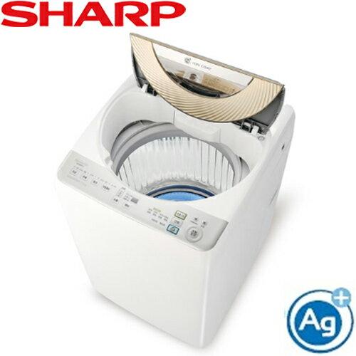SHARP 夏普 ES-ASD11T 11KG 無孔槽變頻洗衣機