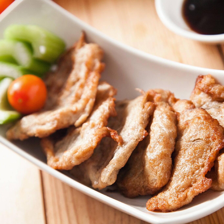 叱吒風雲60年-打狗漁港傳奇牛蒡天婦羅250g(約11條)高營養、中秋烤肉必備