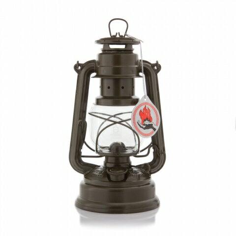 阿爾卑斯戶外用品:FEUERHAND火手BABYSPECIAL276古典煤油燈古銅色(噴砂)276-BRONZE