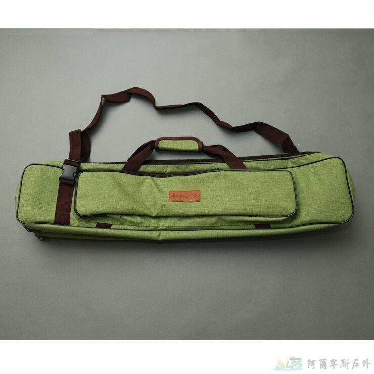 [阿爾卑斯戶外/露營]土城 收納袋 搭天幕帳要用到的營柱架設配件一袋通通包起來AD0084 - 限時優惠好康折扣