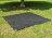 好野 Outthere方型300x300cm防潮地席-黑色 AY00308 [阿爾卑斯戶外/露營] - 限時優惠好康折扣