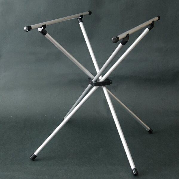 SOTO雙口爐用輕巧爐架耐重50kgST-601