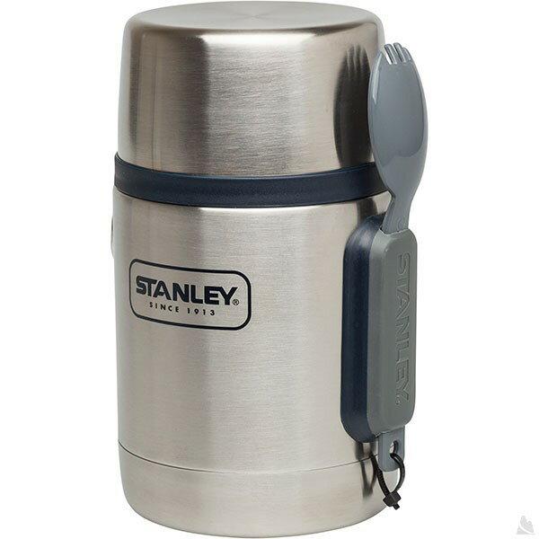 STANLEY 冒險系列532ml真空保溫食物杯食品級304不銹鋼01287 [阿爾卑斯戶外/露營] 土城 - 限時優惠好康折扣