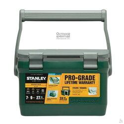 STANLEY 冒險系列冰桶 6.6公升 01622