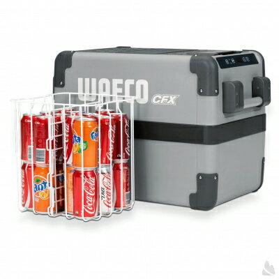 WAECO 28公升壓縮機行動冰箱 CFX-28 [阿爾卑斯戶外/土城]