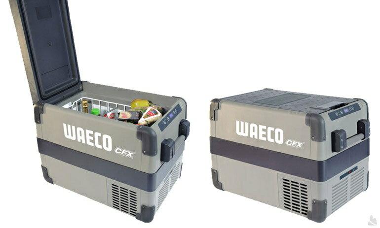 DOMETIC / WAECO 40公升壓縮機行動冰箱 CFX-40