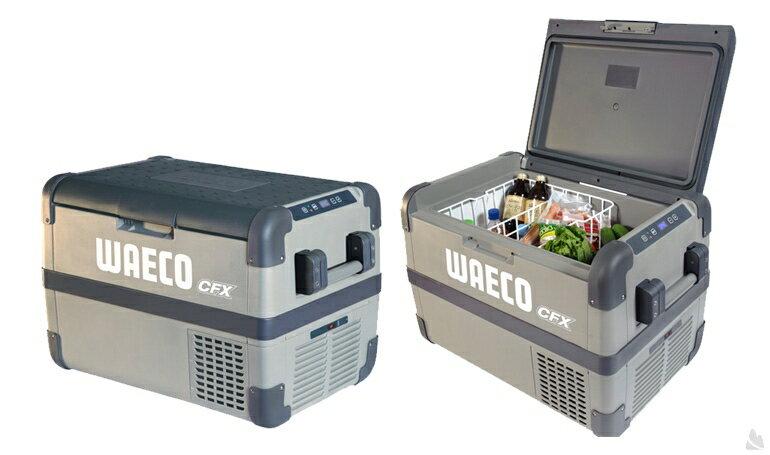 DOMETIC / WAECO 50公升壓縮機行動冰箱 CFX-50