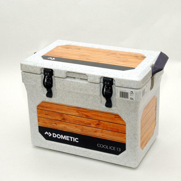 DOMETIC WCI Cool ICE行動冰桶3-10天保冰 木紋貼飾版 13-85升可選 - 限時優惠好康折扣