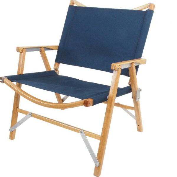 Kermit Chair-Navy 克米特椅(海軍藍) 美國製