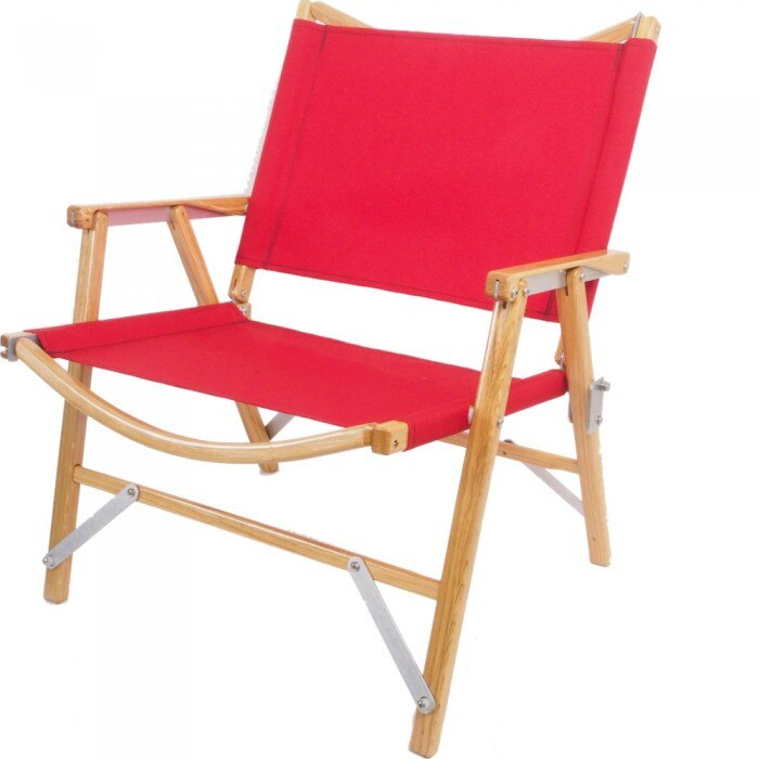 Kermit Wide Chair-Red 克米特椅寬版(紅) 美國製 - 限時優惠好康折扣