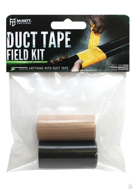 McNett Duct Tape膠帶組5x120cm, 80097 [阿爾卑斯戶外/露營] 土城 - 限時優惠好康折扣