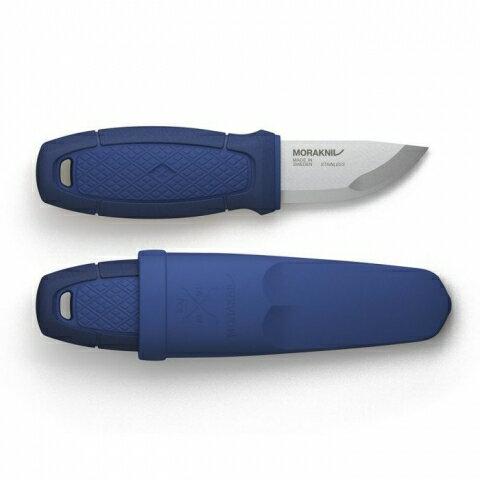 MORAKNIVELDRIS不鏽鋼短直刀藍12649