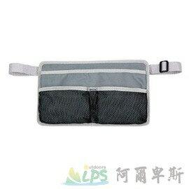 [阿爾卑斯戶外/露營] 土城 日本鹿牌 CAPTAIN STAG 椅子專用側袋(灰) 可拆式置物側袋 外掛側袋 UC-1548 - 限時優惠好康折扣