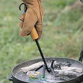 福利品 LOGOS 荷蘭鍋起鍋勾 81062202