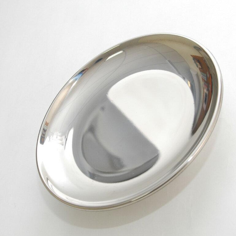 UNRV不鏽鋼隔熱圓形餐盤22.5cm DC0073