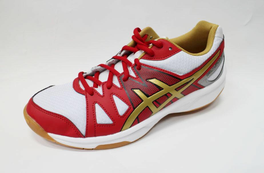 [陽光樂活] ASICS 亞瑟士 (男)排羽球鞋 GEL-UPCOURT B400Q-0194