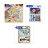 Disney 迪士尼 【 玩具總動員 票卡貼紙 】 正版授權 Toy Story 悠遊卡貼 2