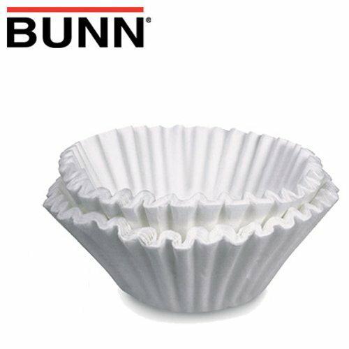 ☆BUNN☆中小型美式咖啡機濾紙(24.3CM)1000入/箱
