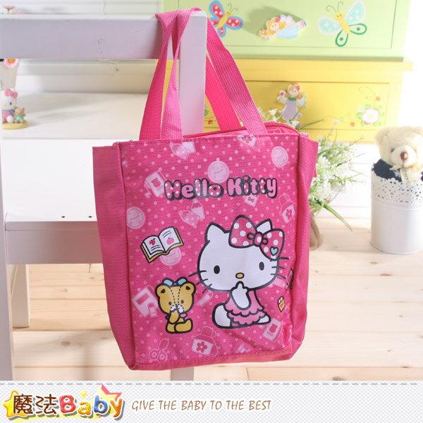 Hello Kitty 直式手提袋 魔法Baby~ekt7254