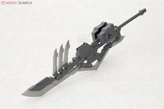◆時光殺手玩具館◆ 現貨 組裝模型 模型 壽屋 MSG MH03 重型武器組 巨型刀劍 聯合大劍