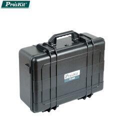 又敗家@台灣品牌Pro'sKit寶工攝影防水箱TC-265防水攝影箱防水氣密式提箱運輸箱專業氣密箱精密儀器工具箱防撞箱相機配件箱防塵箱攝影配件箱Proskit Pro's Kit Pros Pro sKit