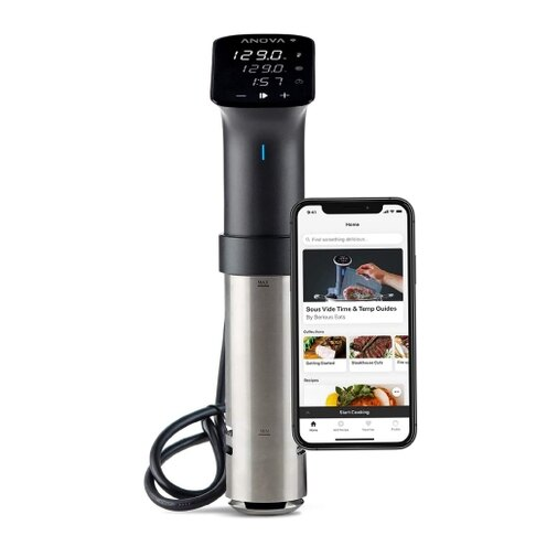 【代購】Anova 1200W 藍芽+WIFI 低溫舒肥 烹調機 舒肥機 AN600-US00
