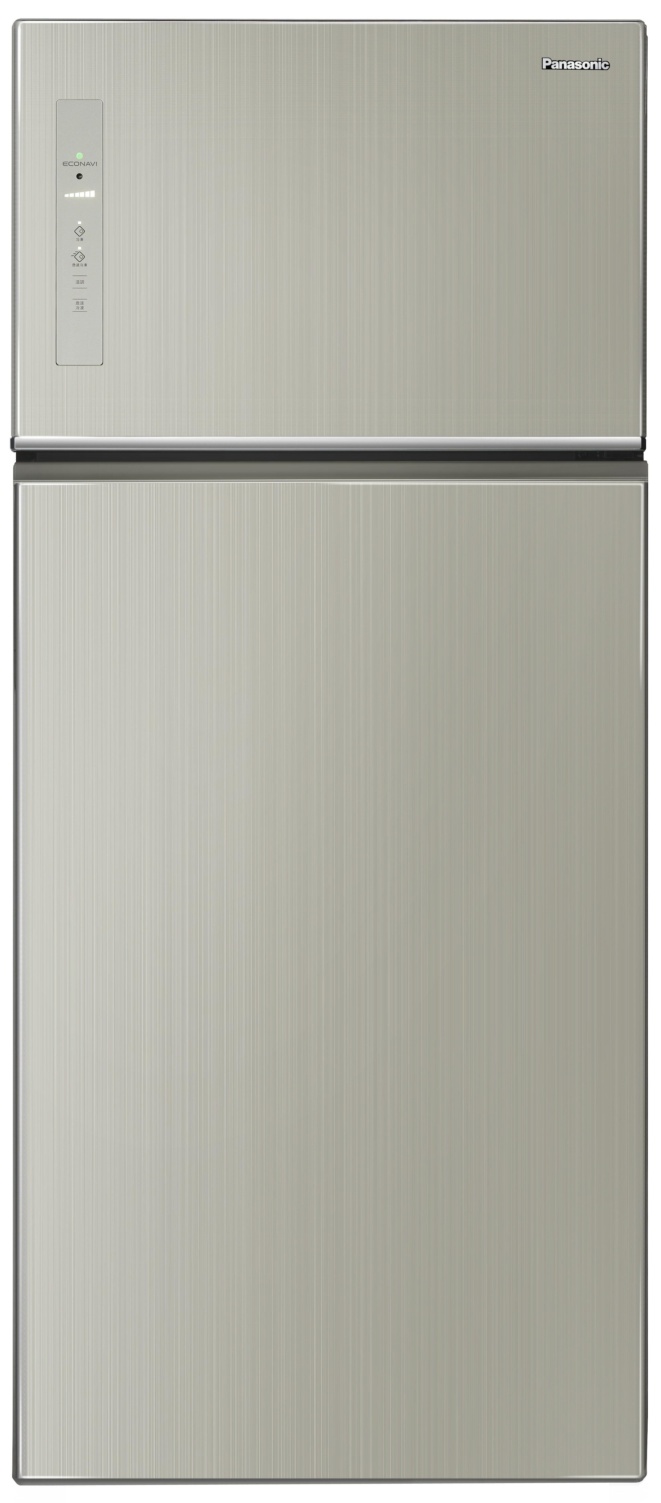 Panasonic 國際牌 579公升 ECO NAVI雙門變頻冰箱 NR-B588TV-H