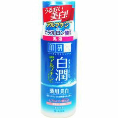 肌研 白潤淨白乳液140ML★七彩美容百貨★