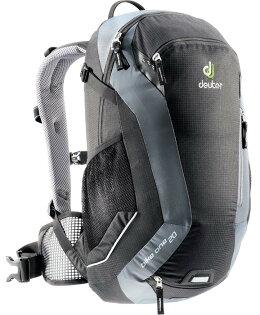 露營趣:【露營趣】送贈品德國deuterBikeOne20L登山背包旅遊背包自行車背包休閒背包32082