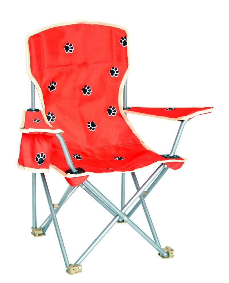 野樂小叮噹兒童扶手椅,安全防夾手裝置 ARC-882 野樂 Camping Ace 2