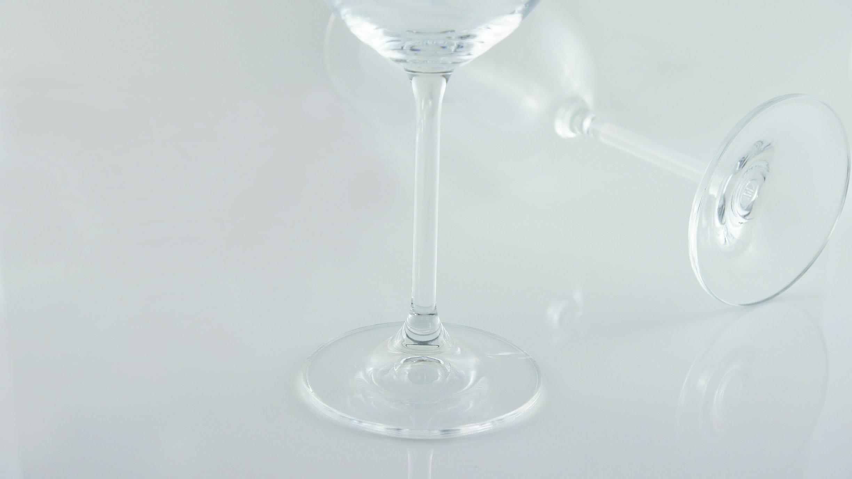 水晶紅酒杯6入裝《Banquet Crystal 歐洲製水晶葡萄酒杯 450ml 》 2
