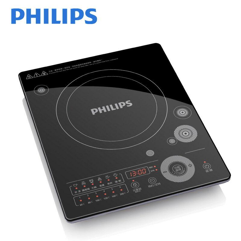PHILIPS 智慧變頻晶鑽爐 HD4991