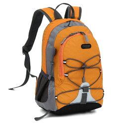 【FREEKNIGHT】 15L 輕量休閒女用背包/兒童背包 (橘) FK0611OG